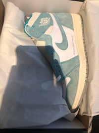 Jordan 1 Turbo Green Size 9