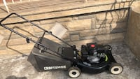 Lawnmower  Mississauga, L4T 1Z9