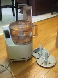 food processor, 6326 Mississauga