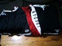 red and white Nike jersey Hamilton, L8M 1Z5