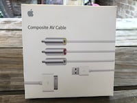 Apple Composite AV Cable New York, 11385