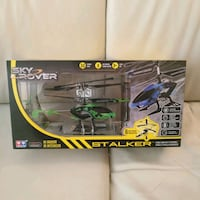 RC Helicopter Winnipeg, R3L 0B5