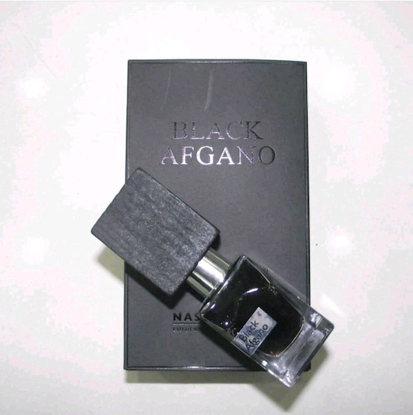 BLACK AFGANO EDP 30 ML unisex parfüm