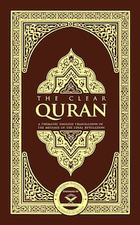 Free Holy Koran in Eng Translation