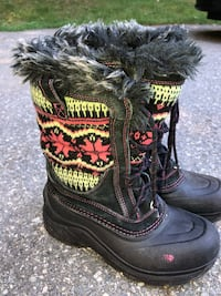 North Face Boots Fremont, 03044