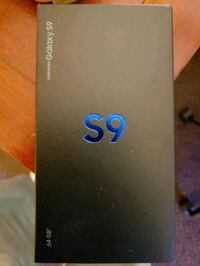 Samsung S9. NEW FROM BOOST MOBILE Federal Way