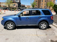 2009 09 Ford Escape XLT 4WD 4x4 SUV Milwaukee, 53208