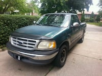 Ford - F- [TL_HIDDEN] $ OBO NEED GONE ASAP St. Catharines, L2M 5E1