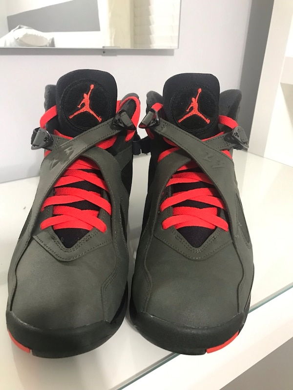 sports shoes 10ceb 5ce5f Jordan 8 undefeated