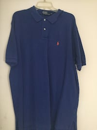 Men's Ralph Lauren Polo Valdosta