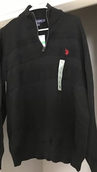 US Polo Assn. size large