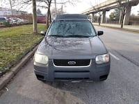 Ford - Escape - 2003 (must go quick) North Potomac, 20850