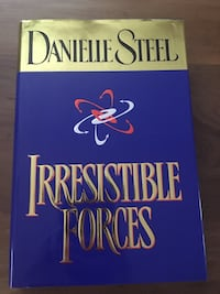 3 Danielle Steel Books