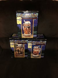 Call of the Wild Stein Series Inman, 29349
