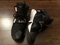 Size 9 lebron soldier 9