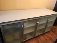 Silver storage with counter top Mississauga, L5R 4G1