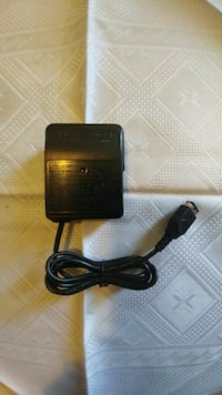 Gameboy advance sp official charger Surrey, V3S 5Y2
