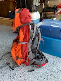 Long Distance Pack Pack Asheville, 28801