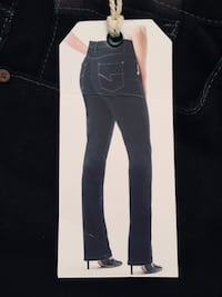 NEW WITH TAG SANTANA DARK DENIM JEANS!! Saskatoon, S7N 2K2