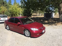 Honda - Civic - 2004 Afşin, 46500