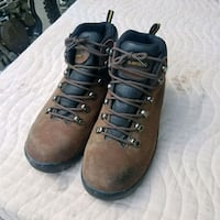Hiking Boots water-proof Size 8.5 Rancho Cucamonga, 91701
