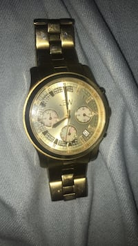JBW Alexandra diamond watch worth $1300 selling for no less then $200 Oshawa, L1G 3N8