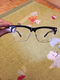 Tom Ford Clear Glasses Vaughan, L4L 5R6