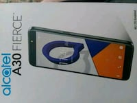 Alcatel one touch A30 in good condition  El Paso, 79901
