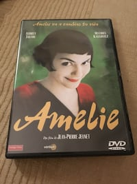 DVD Jean-Pierre Jeunet Madrid, 28020