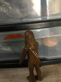 1977 Chewbacca good condition Laupāhoehoe, 96764
