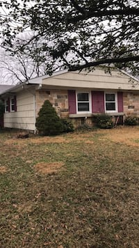 HOUSE For rent 3BR 2BA Bowie