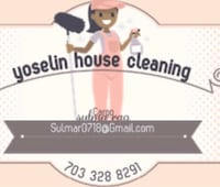 house cleaning  Leesburg, 20176