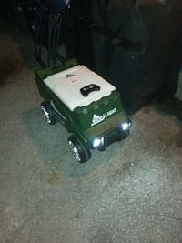 Remote controlled coors light cooler Barrie, L4N 2N3