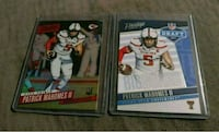 Pat Mahomes rookie cards Jacksonville, 32211