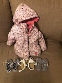 Coat and Shoes(2c)