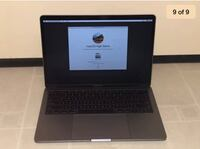 black laptop computer with keyboard Virginia Beach, 23464