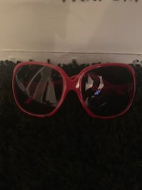 Forever 21 Red Large Sunglasses Toronto, M3H 6C1