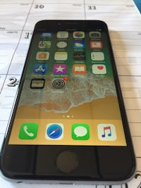 LIKE NEW IPHONE 6 AT&T  Smiths Grove, 42171