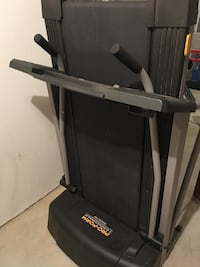 Black and gray pro-form treadmill Rutland, 01543