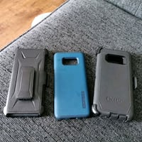 Galaxy s8 phone Cases  10 for each case  Calgary, T2A 6B2