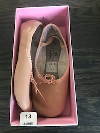 Ballet shoes and Tap shoes  Aurora, 60502