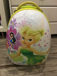 Heys Fairy Kid's Suitcase in GUC. Pet/smoke free home. Orangeville, L9W
