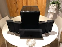 5.1 Home Theater System Gatineau, J8P 1T2