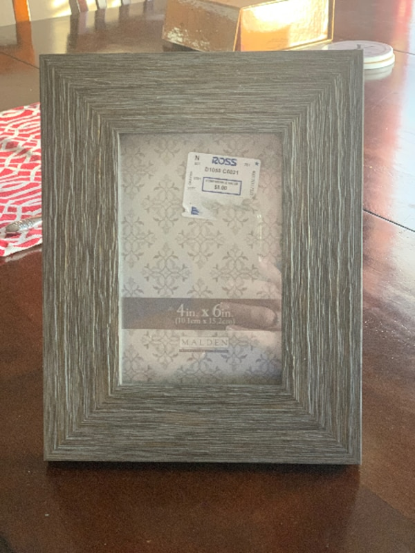 Used New 4x5 Barn Wood Frame For Sale In Round Rock Letgo
