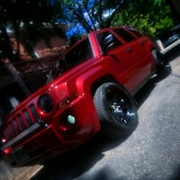 Jeep - Patriot - 2007 535 km