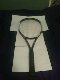 black and white tennis racket Baltimore, 21216
