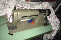 Industrial sewing machine New Westminster, V3M