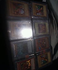 assorted-character Yu-Gi-Oh trading cards Tulsa, 74146