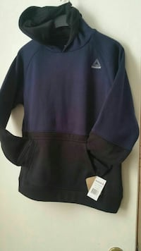 Kids hoodie sweater,L,from Reebok