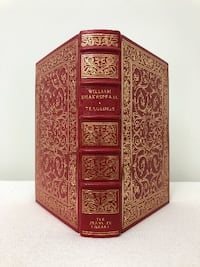 William Shakespeare's Tragedies - Limited Edition Classic